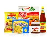 Noodles Sauces & Instant Foods